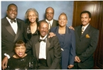 Cecil, Jerri, Harvey, Gwen, Maurice  JoEtta and Louis (KooKoo) (2001)