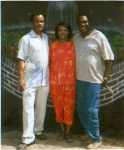 Maurice, JoEtta and Cecil (2006)