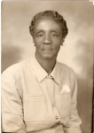 Dora Morris Everson(1887-1964)oldest daughter of Annie Self