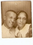 James (Thoney)& Annabell Ward  1902-1979
