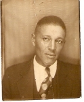 Willie Gene Ward  (Uncle Willie)